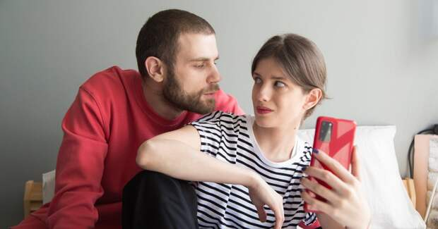 Анна Чиповская снялась с возлюбленным в «карантинном» сериале