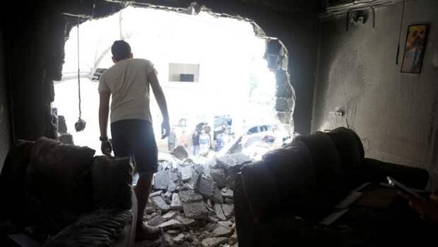 Уходите из Аль-Аксы: Палестина выдвинула требования Израилю