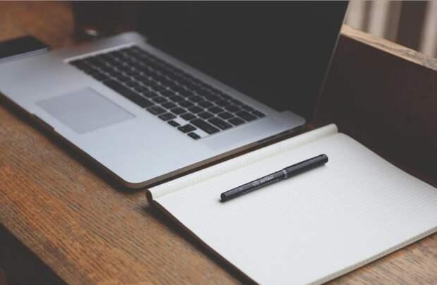Школа в Беговом проведет виртуальные дни открытых дверей Фото с сайта pixabay.com