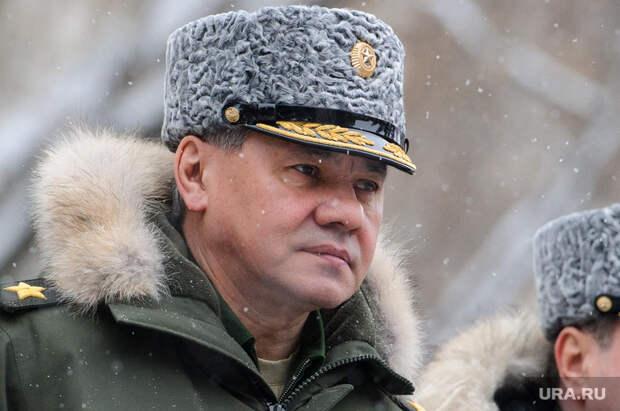 Шойгу рассказал обинструкторах-старообрядцах вроссийском ОМОНе