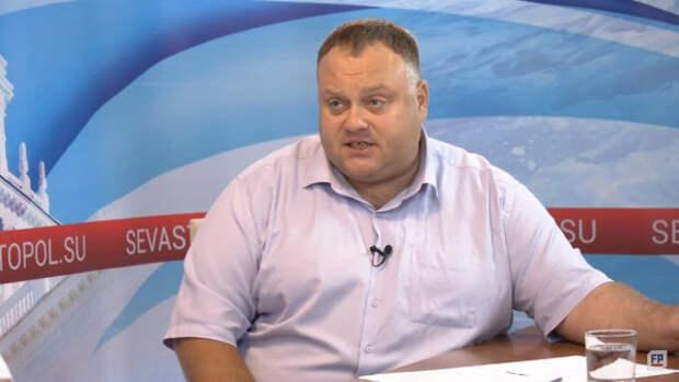Экс-глава Жилнадзора Севастополя стал фигурантом уголовного дела