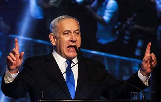 Нетаньяху: Израиль нуждается в сильном правительстве