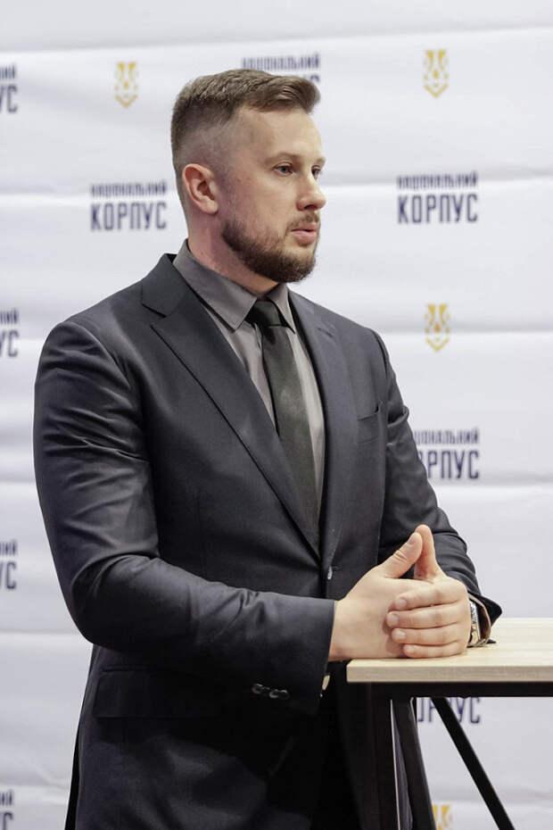 Украину уже поделили, но в Киеве об этом не знают