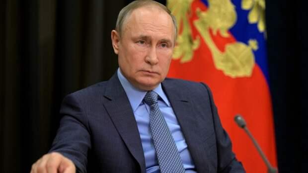Путин оценил отношение властей Китая к уйгурам