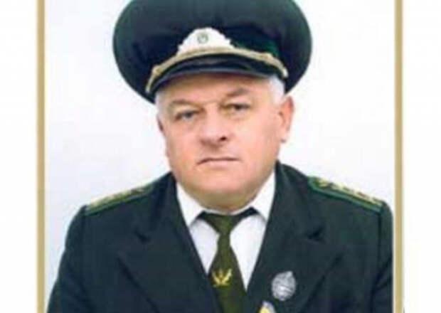 На Буковине застрелился экс-депутат
