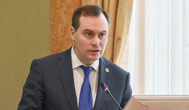 В Мордовии стартовал кадровый проект по поиску руководителей
