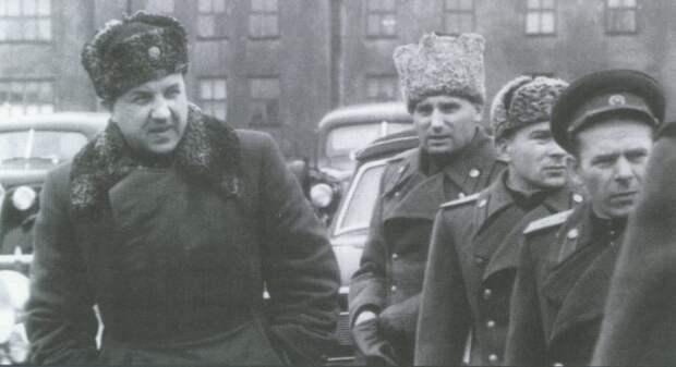 За что был расстрелян шеф легендарного СМЕРШа Виктор Абакумов?