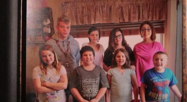 Глядя на историю этой семьи обретаешь веру в человека, в его доброту и порядочность...