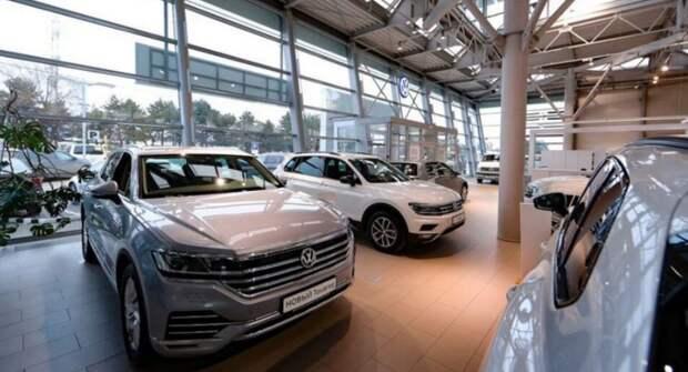 В РФ семь компаний подняли цены на свои автомобили с 1 мая 2021 года
