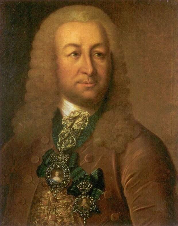 Пётр III. Слишком хорош для своего века?