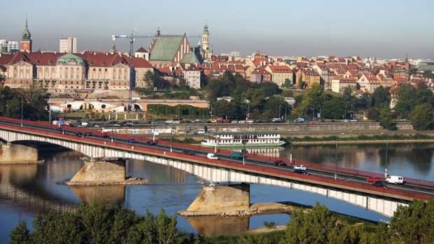 Польский депутат объяснил, при каком условии Варшава могла бы сотрудничать с Россией