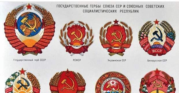 Постсоветское пространство. Без России – никуда.