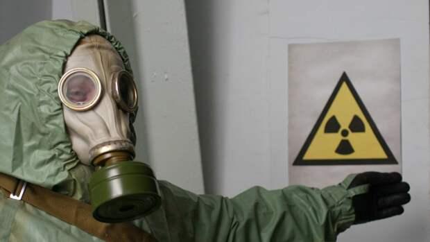 Петербуржцам представили результаты замера радиации в городе