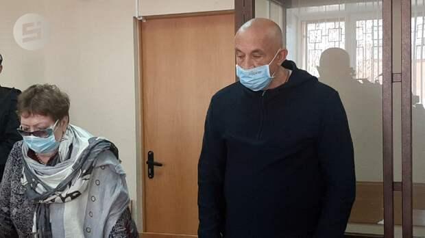 Бывший глава Удмуртии Соловьев проведет в колонии 6 лет и 6 месяцев