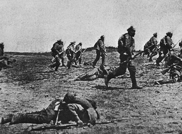 Февраль 1917: революция просто не могла не состояться