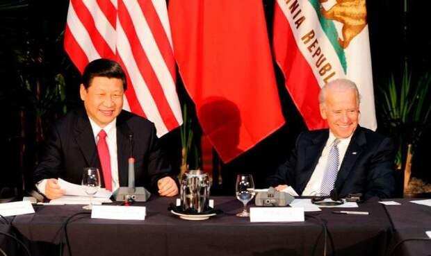 США не выдержат утрату мировой гегемонии