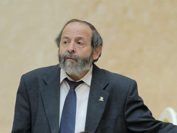 «Полное безобразие»: депутат Вишневский рассказал, о чем забыл упомянуть Смольный в ежегодном отчете парламенту