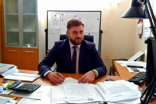 Директор Инвестагентства ЕАО Михаил Юркин — среди кандидатов для участия в выборах в ГД