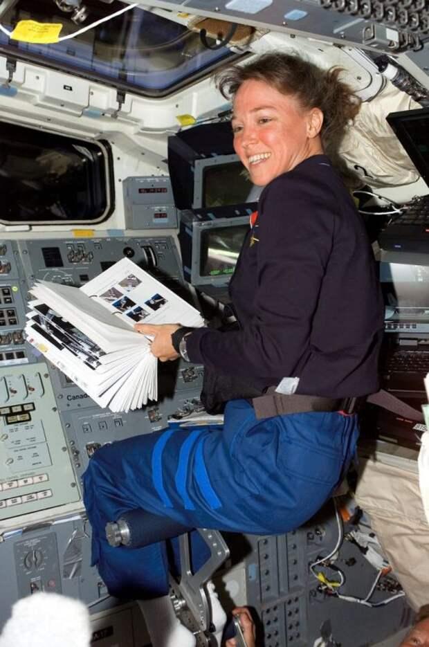 История Лизы Новак— успешной астронавтки, бездарной убийцы ипросто несчастной женщины