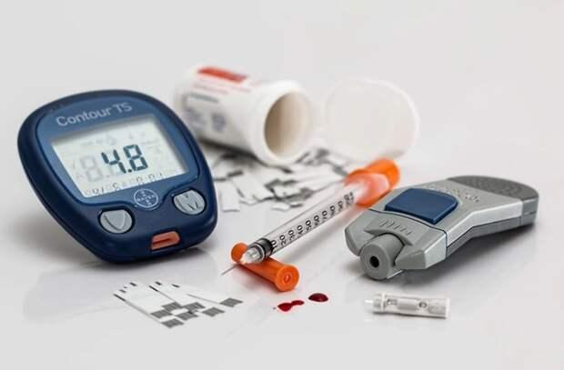 Названы самые частые симптомы диабета 2 типа