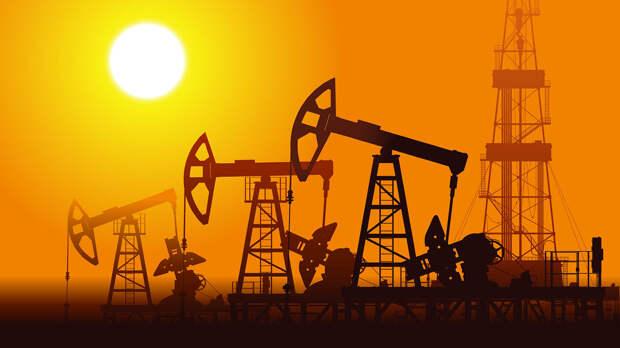 Цена на нефть марки Brent превысила 70 долларов за баррель