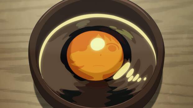 Девственницы-самоубийцы: «Приоритет чудо-яйца» — скромный «Евангелион» нового поколения