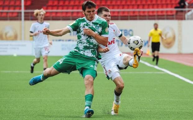 КДК РФС дисквалифицировал 8 футболистов «Ахмата» за драку в молодежном первенстве