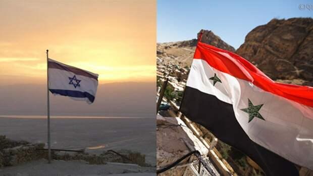 В МИД РФ осудили ракетные удары Израиля по Сирии