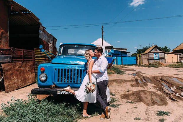 Как немец Вилли переехал в Россию и открыл тут кондитерскую вместе со своей русской женой