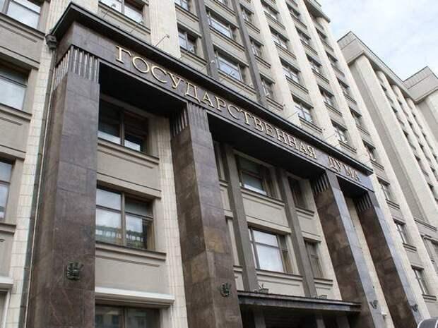В Госдуму внесли законопроект о штрафах до 500 тысяч рублей за незаконное ношение оружия
