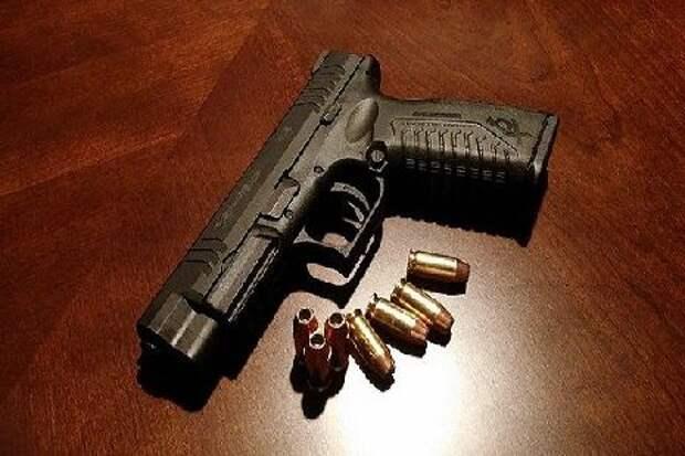 В МВД рассмотрят ужесточение выдачи медсправок для владения оружием