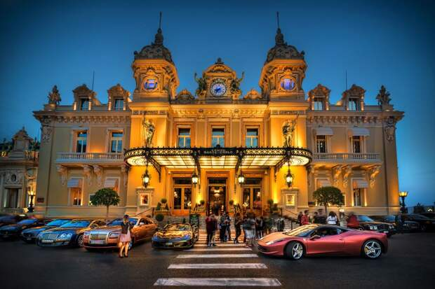 Почему Монако такая богатая страна и при чем здесь Грейс Келли?