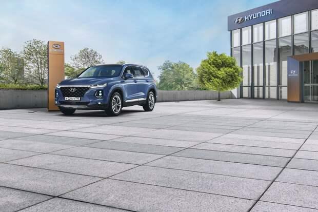 Не упусти лето-2020! Hyundai поможет узнать больше о неизведанных уголках России