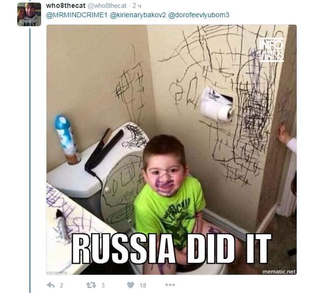 Россия и США: в новый год с оптимизмом