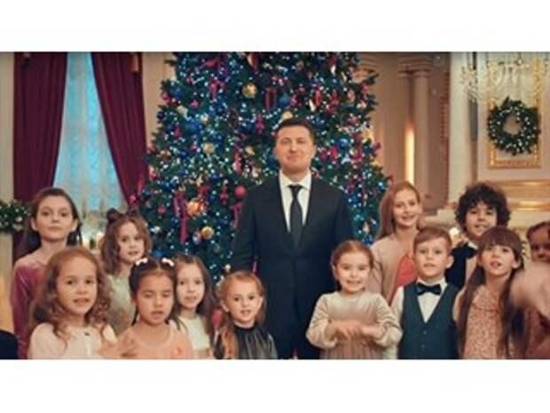 «Слуга народа»-2021: без шансов для себя и Украины