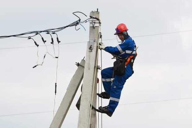 «Россети Кубань» автоматизировала учет электроэнергии 45% потребителей в краснодарском энергорайоне