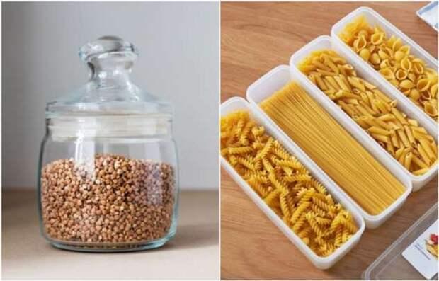 На черный день: какие продукты можно хранить много месяцев, а какие лучше съесть сразу, чтобы не испортились