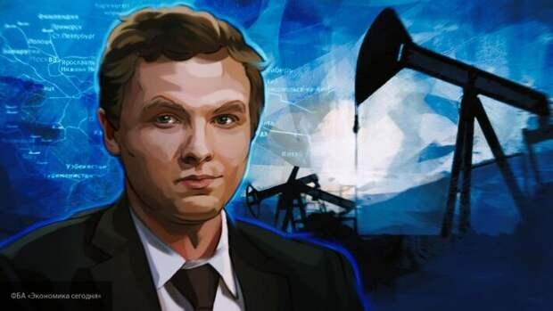 Американцы обхитрили сами себя: США сделали Россию еще богаче за счет нефтяной войны