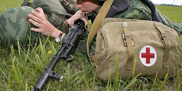 Даже удивительно получать такие советы от солдат. /Фото: voenniy-bilet.ru