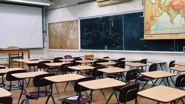 В Крыму усилили безопасность в школах и колледжах