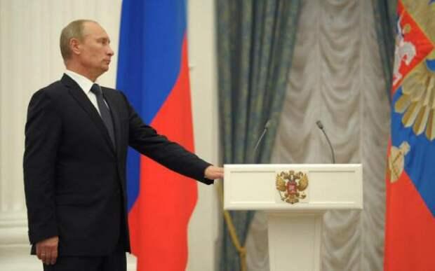 Нефть и газ отдыхают: Владимиру Путину сообщили о ресурсе, который озолотит Россию