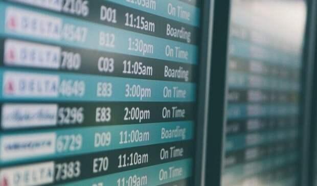 Доосени приостановили запуск рейсов изРостова вПариж из-за коронавируса