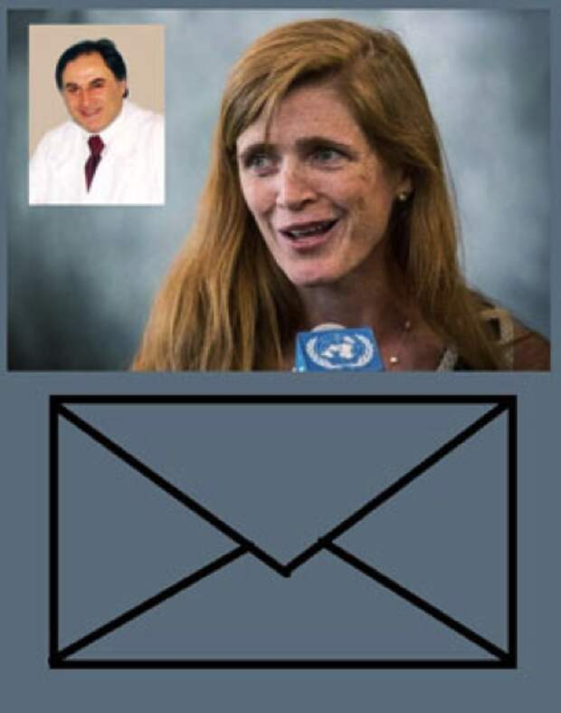 Открытое письмо госпоже Пауер!