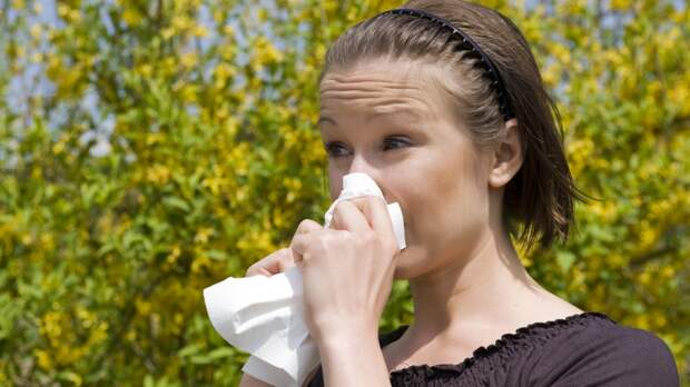 Российский врач выявил связь между аллергией и постковидным синдромом