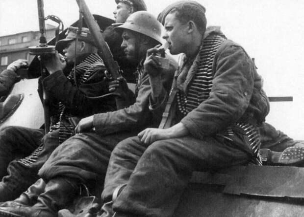 В армии Власова русских было меньшинство Коллаборационизм, история, предатели