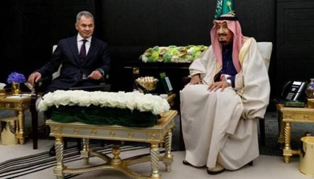 Кадыров высоко оценил визит саудовского короля в Россию | Продолжение проекта «Русская Весна»