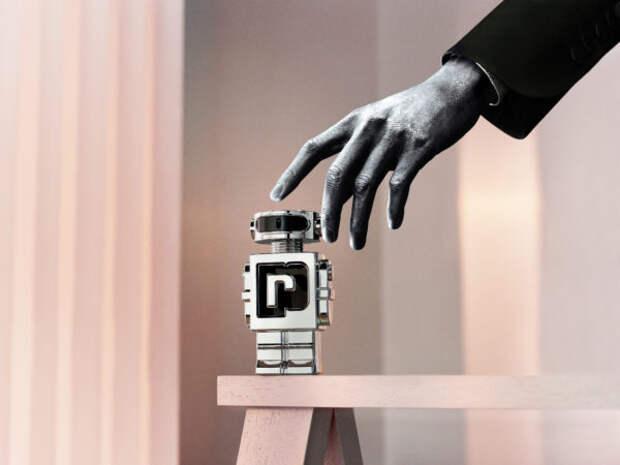 Четверо парфюмеров, не считая искусственного интелл...