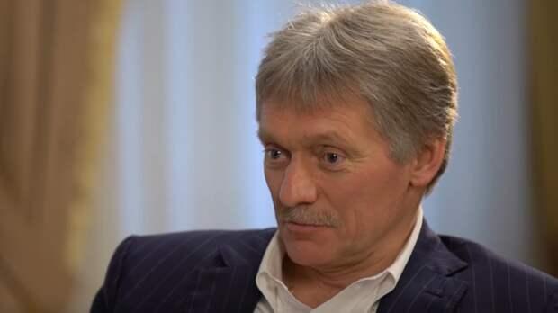 Песков раскрыл сроки начала вакцинации иностранцев в России