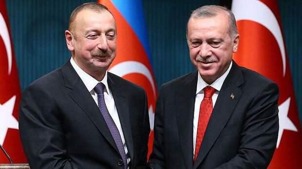 Азербайджан - объект в международных отношениях?