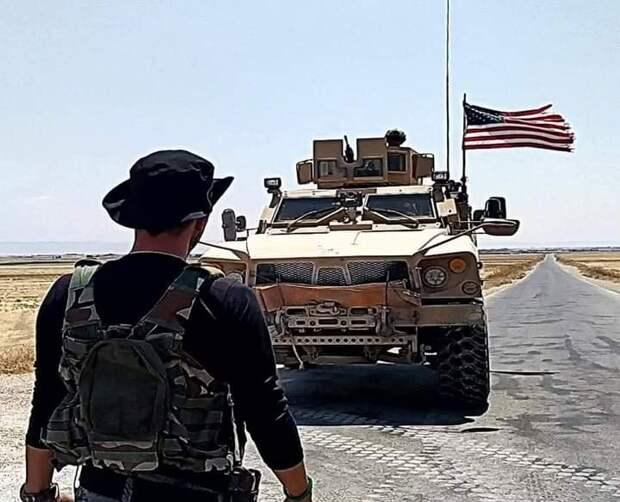 Спецназ США начал странные спецоперации в Сирии: Скемведут борьбу ССО?